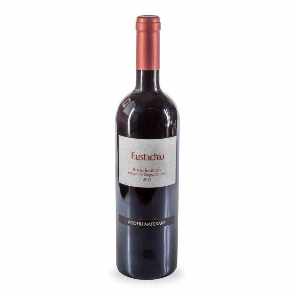 vino rosso Lucano vino rosso