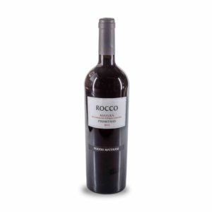 vino rosso Lucano vino primitivo