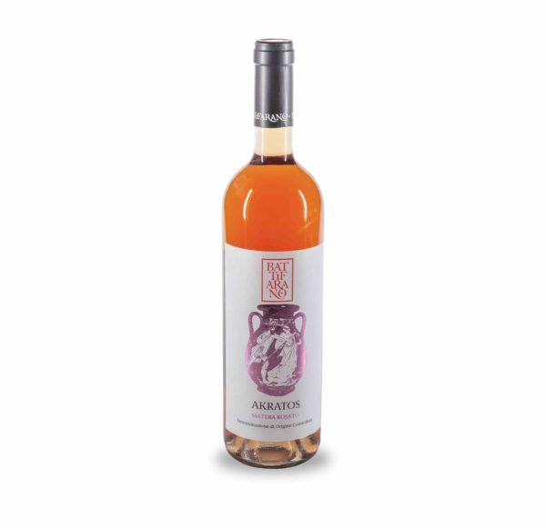 vino rosato doc vino doc Lucano
