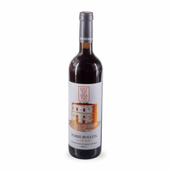 vino rosso Lucano vino Lucano
