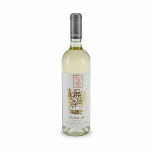 vino bianco Lucano