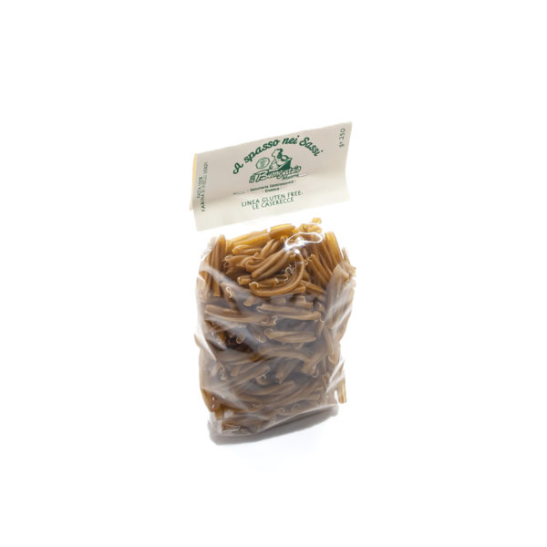 Pasta - Lucana- senza glutine - Gluten Free