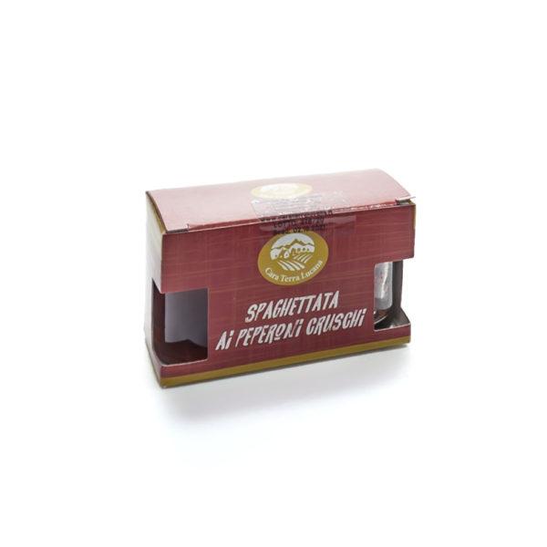 peperone crusco Lucano - Specialità Lucane