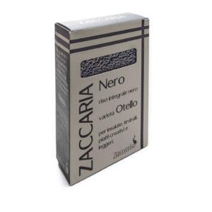 Zaccaria - Riso - Nero Otello