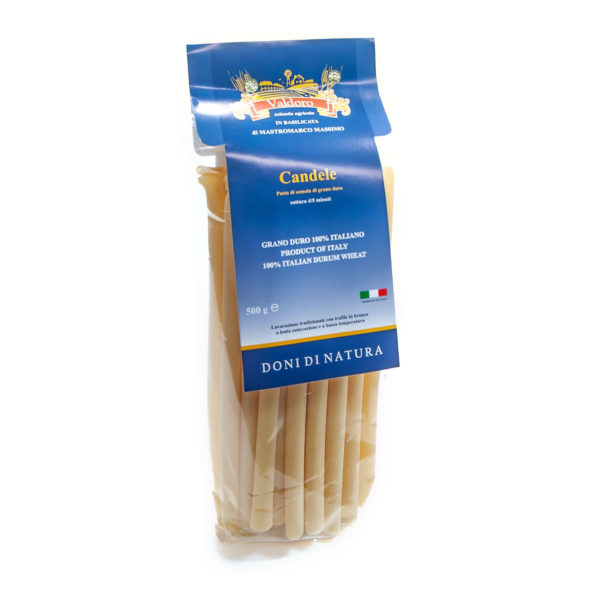 Candele - Pasta