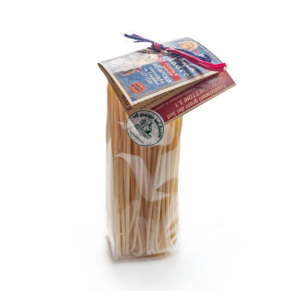 Spaghettoni - Pasta